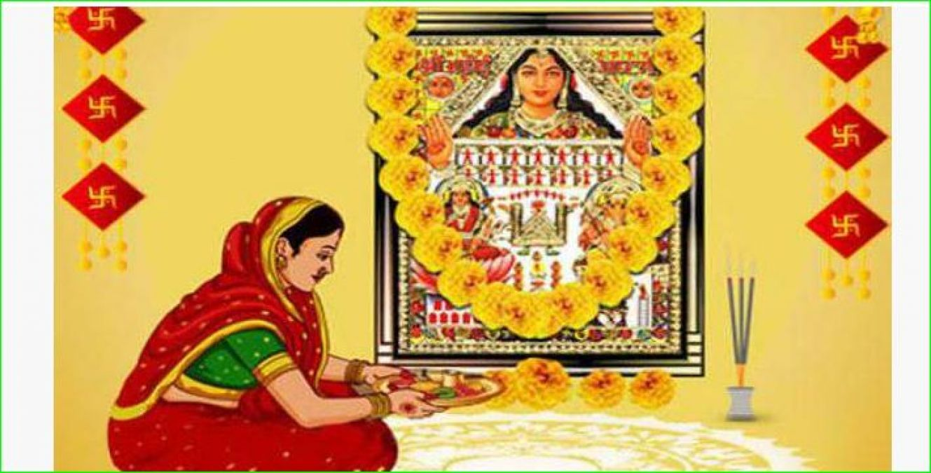 If you are keeping a fast on Ahoi Ashtami, then definitely hear this sacred story
