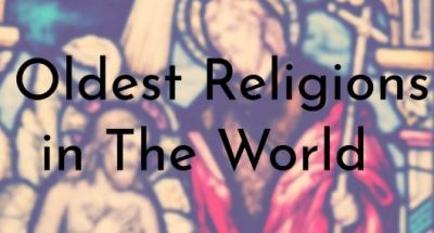 In earlier times, these 9 religions were popular on earth, know about them!