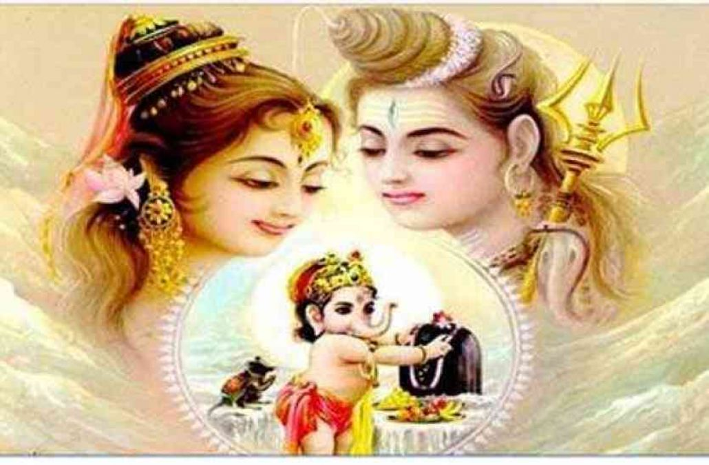 Today is Santan Saptami, definitely hear this story during the fast