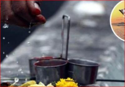 Because of this, ancestors get salvation by performing shradh in Gaya, know the story
