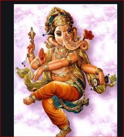 Shri Ganesha wrote Mahabharata with his broken tooth, know the whole story
