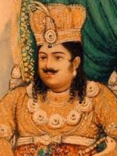 When Nawab Wajid Ali Shah started playing Holi instead of mourning on Muharram