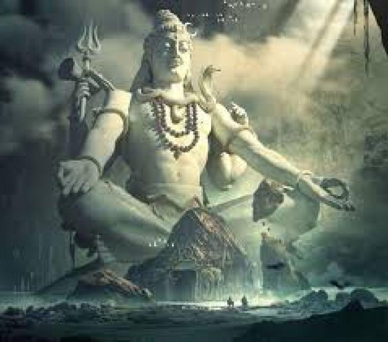 This is how the Mahamrityunjaya Mantra came into existence to please Lord Shiva