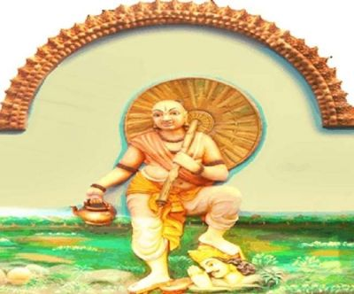 Today is Vaman Jayanti, know this story of it