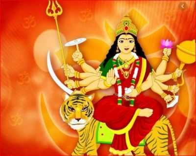 Know the difference between Sharadiya Navratri and Gupt Navratri