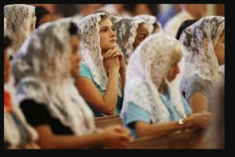 Why are women considered necessary to cover their heads in religious places? Know