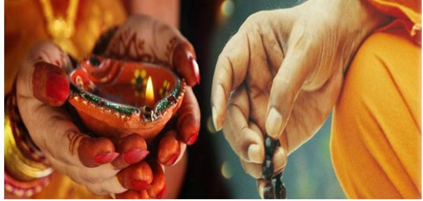 Do you enlighten Diyas at home? So keep in mind these important tips to bring wealth and prosperity