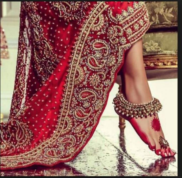 Your feet finger has a secret revelation about your marriage…check detail inside