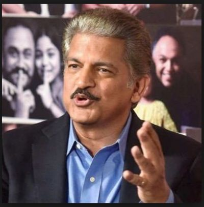 Mahindra Group chairman, Anand Mahindra tweet hilarious quote his wife responded, goes viral