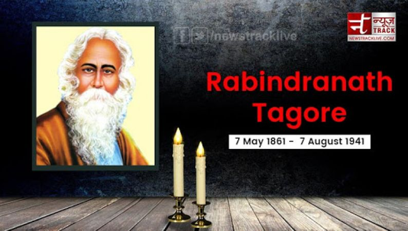 The man who recreated Indian Literature: Rabindra Nath Tagore
