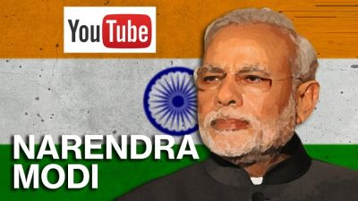 PM Modi's Independence Day speech will be live streamed on YouTube