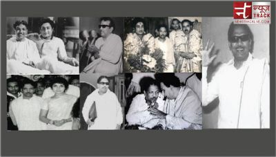The journey of a man who never rested: Karunanidhi dead