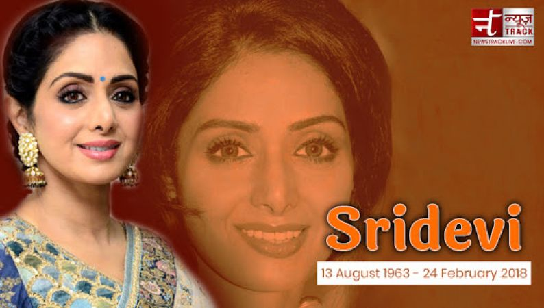 Birthday Special: 3 Best performances of the Queen of hearts, Sridevi
