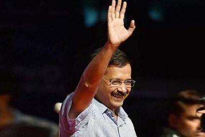 Kejriwal's birthday today, many big leaders congratulate him