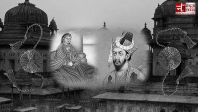 A Rajput Queen who sent Rakhi to Muslim Mughal Empror Humayun