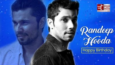 The charm in his eyes will take your hearts away: Birthday Special, Randeep Hooda