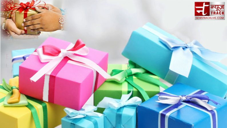 Rakhsbandhan Special: 10 gifts that you can give to your lovely sister this Rakhi