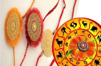 Raksha Bandhan 2018: Choose the color of Rakhi for your brother according to your Rashi