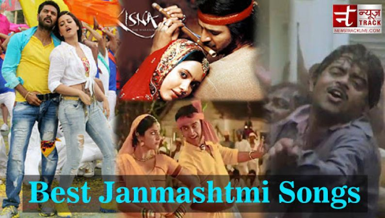 Janmashtami Special: Best Bollywood songs to shake legs this Janmashtami