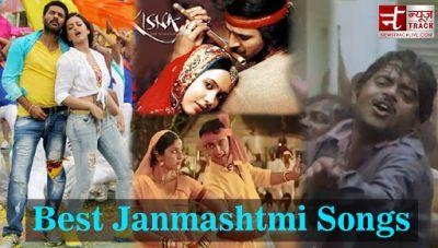 Janmashtami Special: Best Bollywood songs to shake legs this Janmashtami