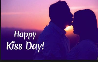 Kiss Day Special 2019: Check out some message with images to convey your heart feeling
