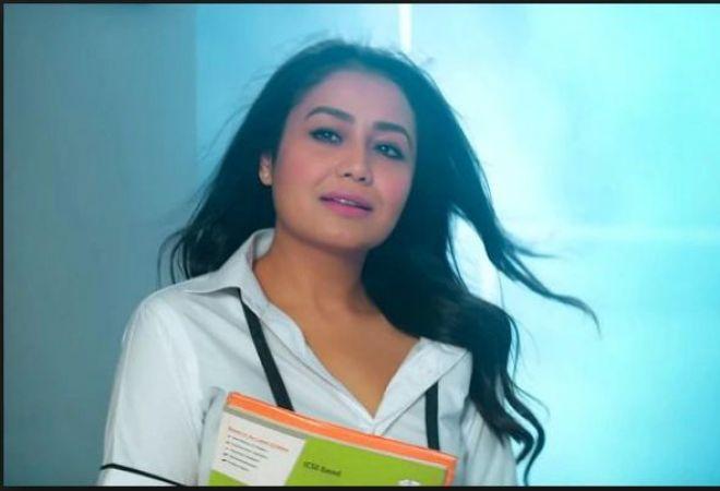 Neha Kakkar's latest song 'Kuch Kuch Hota Hai' video gain 24M views…watch here