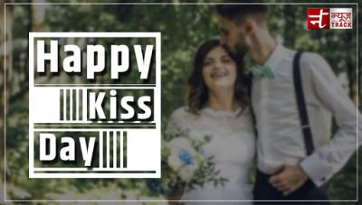 Kiss Day special: Top wishes, messages, quotes and SMS for your valentine