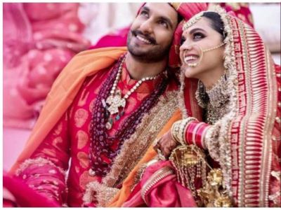 Valentine's Day special: DeepVeer First Valentine's Day Plan out ..check out here