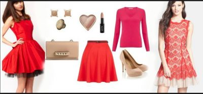 Valentine's Day Special: Dressing tips to Stun everyone by your look