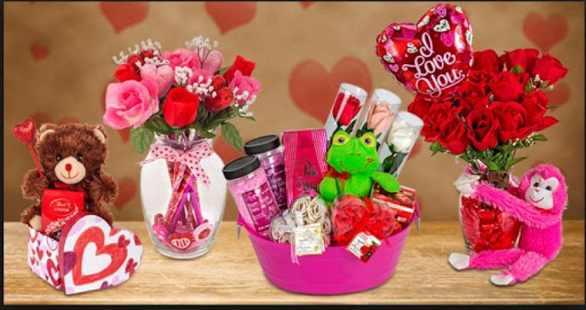 Valentine's Day Special: Last minutes gift ideas that make a memory on heart