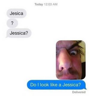 Hilarious moment ever- 'When We Send Wrong Text To Wrong Number'