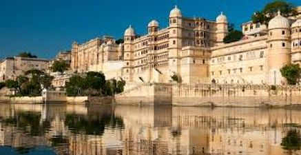 Udaipur ranked as 3rd Best city of the world