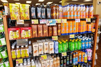 Hawaii government banns sale of Sunscreens