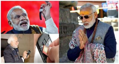 These are the most favourite things of PM Modi, know which company's SIM is used?