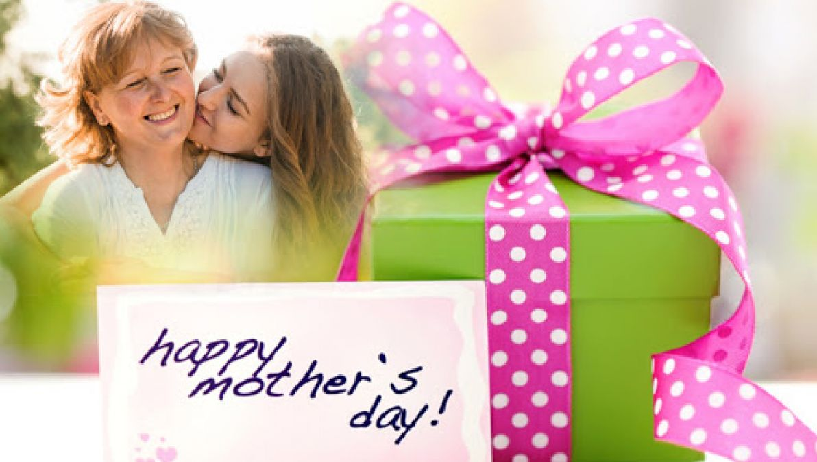 Mothers day special: Give this Gift to you Dear Mom to make her feel special