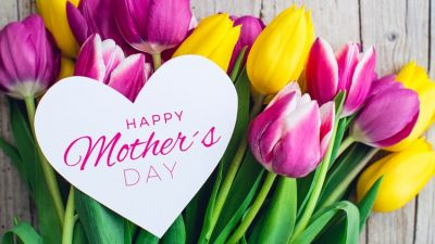 26 ways to celebrate Mother's Day around the world
