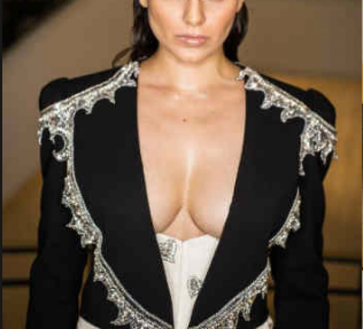 Cannes 2019: Kangana Ranaut Bra-less look turn up the heat and troller asked...