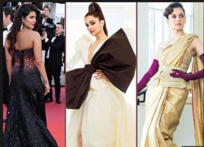 These Bollywood divas took everyone by storm by her appearance on Cannes 2019