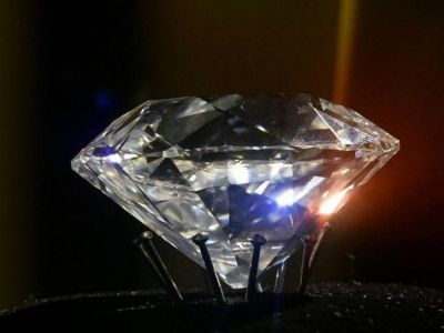 Strange facts about the diamond bigger than Kohinoor