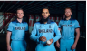 England unveiled jersey for World Cup 2019 and fans burst out on it