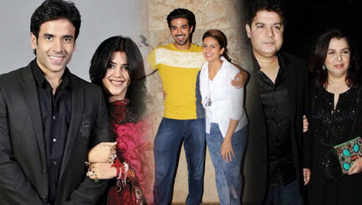 Brother's Day Special: 5 successful Brother-sister duos of Bollywood