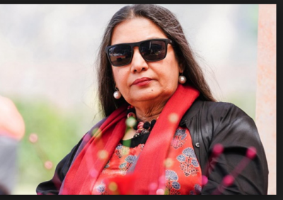 Shabana Azmi Badly troll on congratulating Narendra Modi, Know the reason here