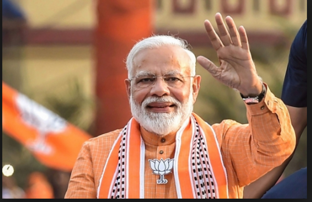 A Muslim Family named their newborn child after PM Narendra Modi
