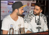 Virat Kohli trolls by Abhishek Bachchan for posing with Harry Kane