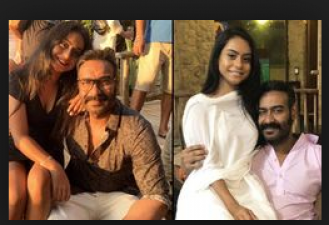 Just after a day of Ajay Devgn's Dad death his Daughter Nysa get badly troll for this reason