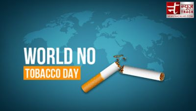 World No Tobacco Day 2019- facts