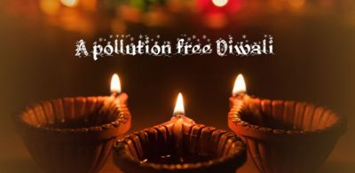 Celebrate this Diwali in an Eco-friend manner by following these simple tips