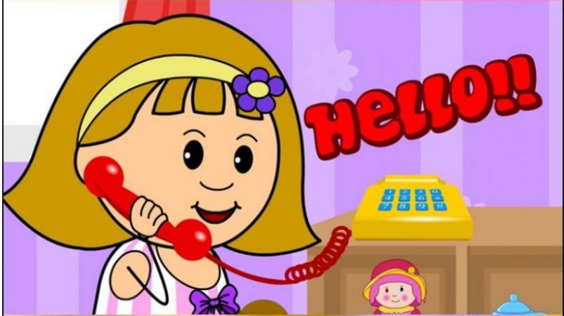 World Hello day : It is the reason behind saying first  'HELLO' on telephonic conversation