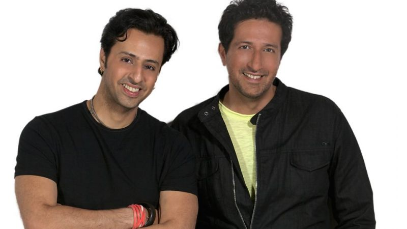 #MeToo movement: Salim & Sulaiman to be first guest judge in place of Anu Malik