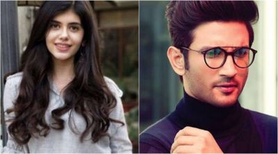#MeToo movement: Sanjana Sanghi calls the baseless to reports of sexual misconduct by Sushant Singh Rajput